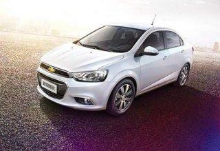 Chevrolet Aveo 2014 совсем скоро выйдет на рынок Китая  - Chevrolet Aveo 2014 - Chevrolet Aveo 2014 совсем скоро выйдет на рынок Китая