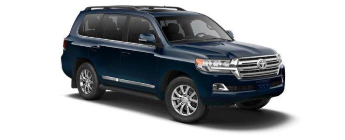 Эксперты назвали самые продаваемые дизельные авто на территории РФ