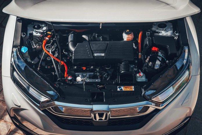 Honda решила отказаться от дизелей