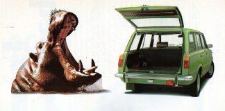 Покупая Mercedes, сравните его с Lada!