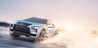 В Mitsubishi рассказали о будущем моделей Mirage и Lancer
