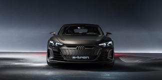 Audi потратит триллион рублей на выпуск электрокаров и беспилотников