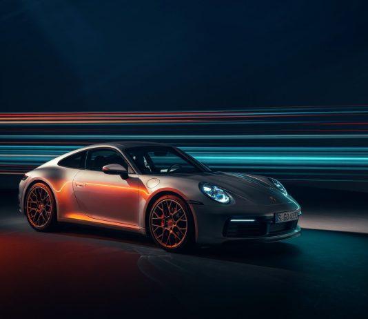 Гибридный Porsche 911: новая информация  - Gibridnyj Porsche 911 novaya informatsiya - Главная