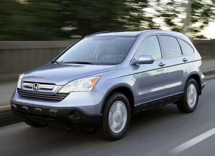 Выкуп Honda