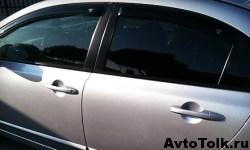 Штраф за тонировку автомобиля