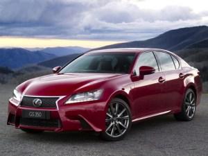 Срочный выкуп Lexus