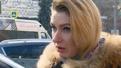 Photo of Был бы видеорегистратор…
