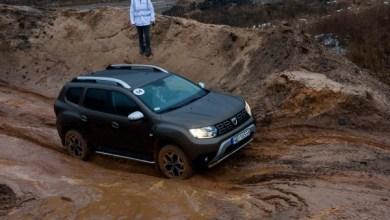 Photo of Тест-драйв кроссовера Dacia Duster второго поколения