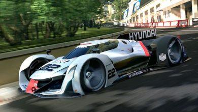 Photo of Hyundai готовит дебют водородного суперкара