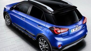 Photo of Рестайлинговый Hyundai i20 Active готовится к продажам