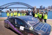 Photo of Самый экономичный автомобиль создали студенты из Австралии
