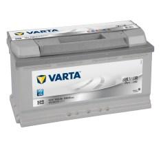 VARTA 100Ah 830A SILVER Dynamic H3
