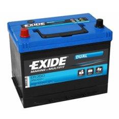 Exide ER350 12V80Ah