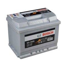 Bosch S5 63Ah 610A R+