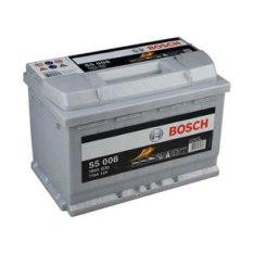 Bosch S5 77Ah 780A R+