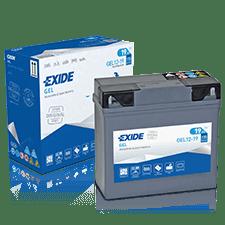 Exide_GEL12-19