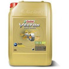 CASTROL Vecton Long Drain E6/E9 10W-40 20L