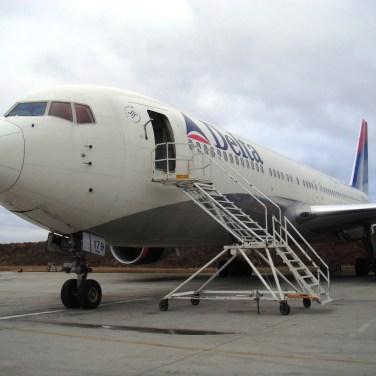 Delta 767 25144