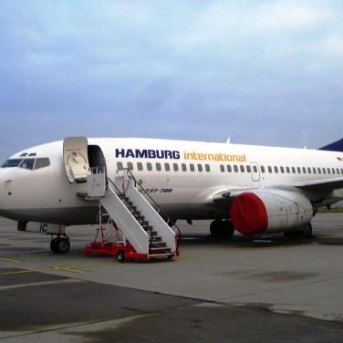 Hamburg 737-300 30617