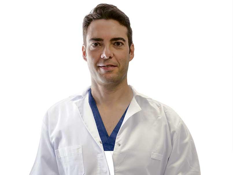 """Dr. José María Galán Fajardo: """"Las intervenciones de cirugía estética son muy seguras y el riesgo de complicaciones es muy bajo"""""""