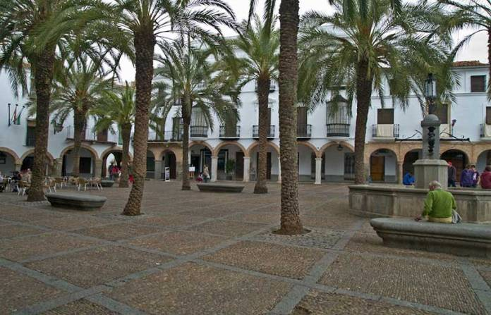 plaza-mayor-zafra