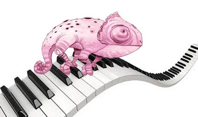 Musica-para-camaleones