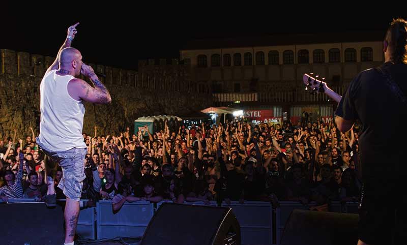 Amstel inicia una promoción  para llevarte al Mayorga Rock Fest