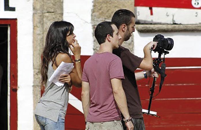 Duelos, de Yolanda Román, este noviembre en la Filmoteca de Extremadura