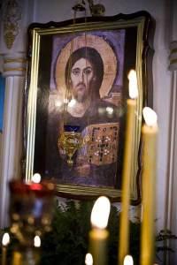 Храм Мученика Трифона. Фото прот.Виталий Гринюк © 2011