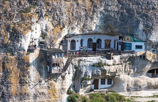 Мангупский монастырь