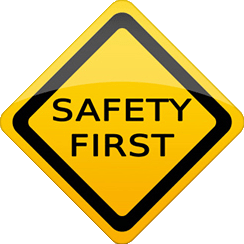 Electrical safety providers