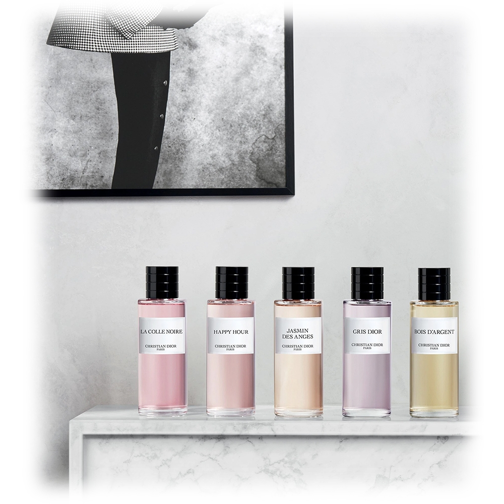 Dior Bois D Argent Fragrance Luxury Fragrances 125 Ml Avvenice