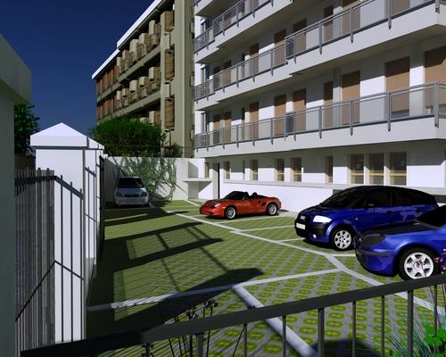 Illegittimo vendere casa e riservarsi l 39 uso del posto auto - Diritto d uso immobile ...
