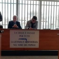 Associazione Forense Mascaluciese - Assemblea del 23 Maggio 2019