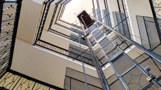 Costruzione ascensore su corte condominiale - avvocato Basilio Antoci. Avvocato a Catania e Nicolosi. Amministratore di condominio a Nicolosi e Catania