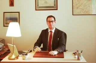 Avvocato Basilio Elio Antoci ricevimento clientio 2020