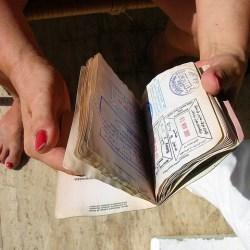 Patente di guida: vale come documento?