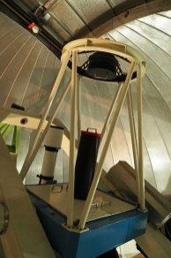 Forschungsteleskop - 70cm