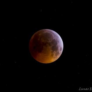 Mondfinsternis 21. Januar 2019 – Beobachtungsbericht