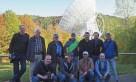 Fast zwei Jahre Astronomische Vereinigung Vorderpfalz e.V.