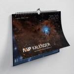 AVVP Jahreskalender 2020