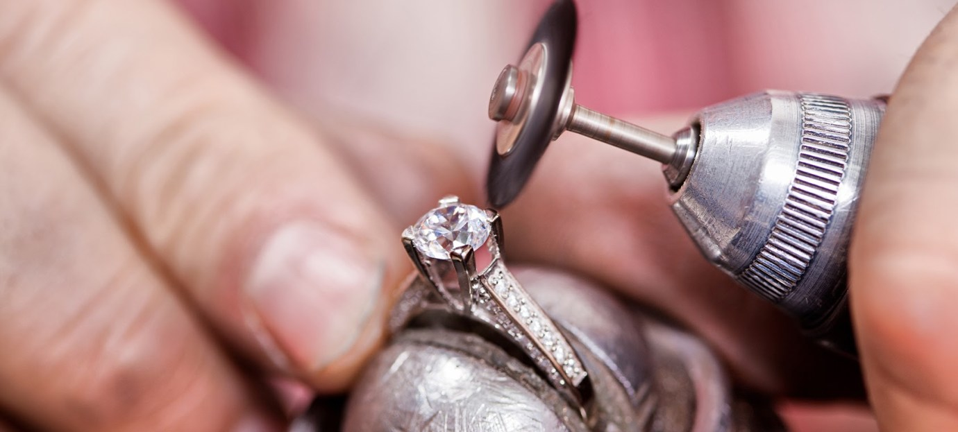 6 Steps To Creating Beautiful Jewellery Pieces.