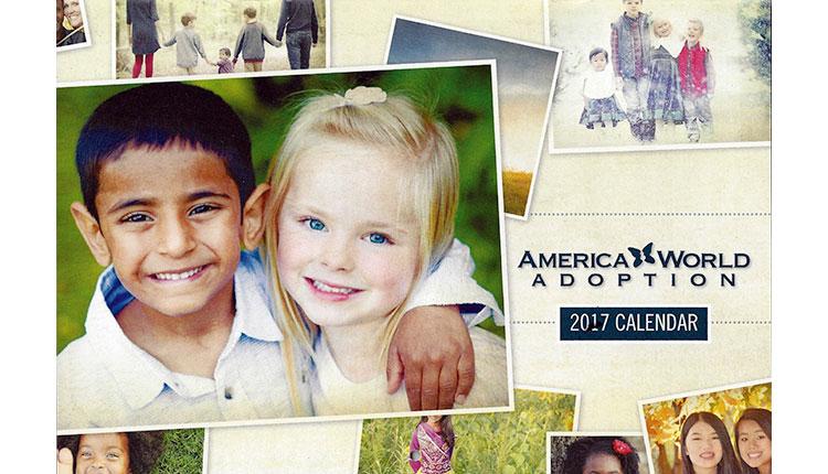 America World's 2018 Calendar Photo Contest is Open!