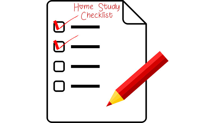 """""""I Need a Home Study!"""""""