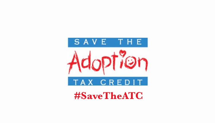 Adoption Tax Credit Saved!
