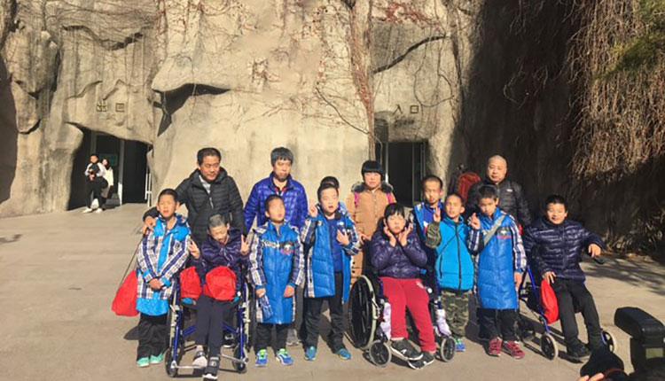 china orphans adopt