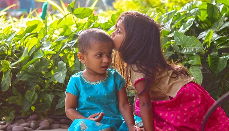adoption siblings