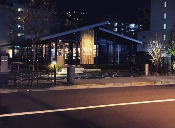 市ヶ谷 居心地最高なブレッド&ピザ&ビア カフェ 「No.4」