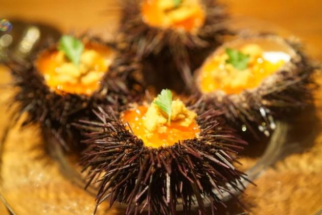恵比寿 ようこそ お魚とグリル料理のお店へ ペッシェ・パッパーレ・イタリア