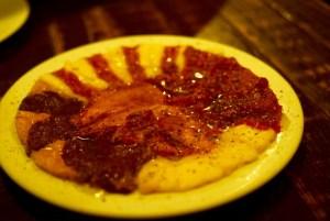 恵比寿 馬肉イタリアン 「フレーゴリ (FREGOLI)」